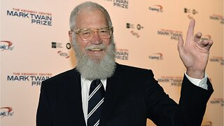 Letterman's 'My Next Guest Needs No Introduction' Season Two On Netflix May 31