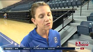 Creighton Ready for Big East Play - Video