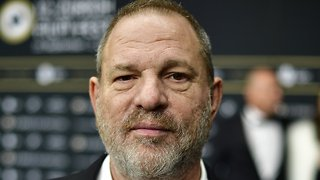 The Weinstein Co. Files For Bankruptcy - Video