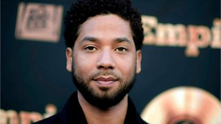 Jussie Smollett Indicted On 16 Counts