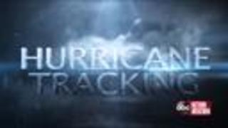 ABC Action Weather: Tracking Hurricanes
