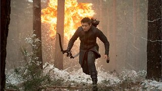 'Hawkeye' TV Series Starring Jeremy Renner Is A Go For Disney+