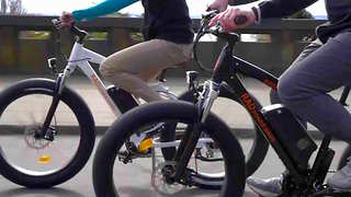3 Ways Electric Bikes Can Help Shrink Your Waistline - Video