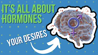 It's All About Hormones