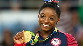 Simone Biles Says Former Team USA Doctor Abused Her - Video