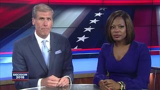Charles Benson and Shannon Sims recap Democratic Gubernatorial debate - Video