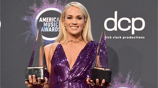 Carrie Underwood Is Stepping Down As CMA Host