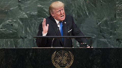 Speeches, Posturing & Dealmaking: Why UNGA Is Diplomacy's Super Bowl