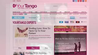 Why You Should Join YourTango Experts
