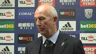 Pulis, Guardiola and Wenger pay tribute to 'record-breaker' Barry - Video