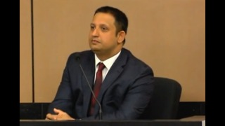 Nouman Raja: Former police officer's trial pushed back - Video