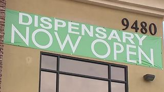 Henderson dispensaries expect sales to triple from recreational weed sales - Video