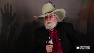 Charlie Daniels on His 2016 | Rare Country - Video