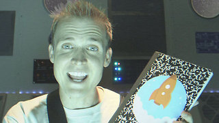 Dispatches From Space Ep. 3: Birthdays, Death & Time Travel - Video