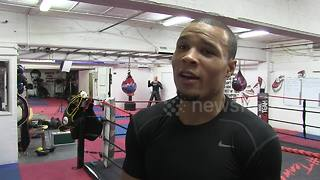 Eubank Jr says Groves the man to beat in World Boxing Super Series - Video