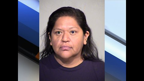 PD: Accused Mesa boyfriend vindicated by video - ABC 15 Crime