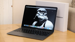 "New 12"" Apple Macbook Review"