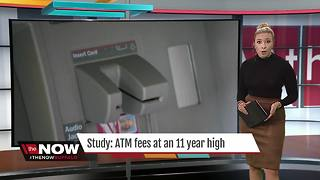 ATM fees at 11 year high - Video
