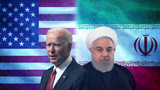 The CG Report, 18 April 2021 (Iran Claims Victory Over America)