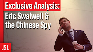 Exclusive Analysis: Eric Swalwell & the Chinese Spy