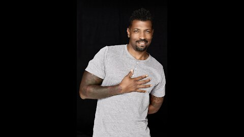 Deon Cole partners with Cottonelle and BLKHLTH to bring about awareness on colorectal cancer