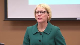 Butler County officials discuss county's state of health - Video