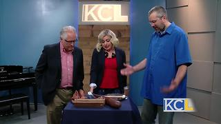 Kansas City Fringe Festival preview - Video