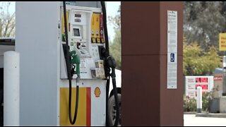 'Slider' thieves targeting drivers at the pump