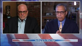 Shelby Steele: Biden & Dems Prioritize Virtue Signaling Rather Than Actual Racial Reform