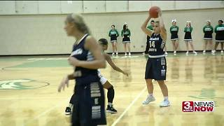 Elkhorn South vs. Omaha Benson girls basketball - Video