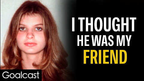 Abducted At 13, Alicia Kozakiewicz Shares The Dangers Of Online 'Friends' | Goalcast