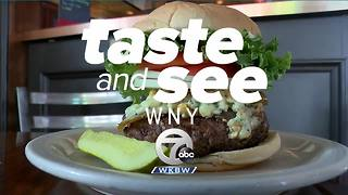 Taste and See: Grover's Bar and Grill - Video