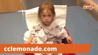 Childhood Cancer Virtual Lemonade Stand | Morning Blend