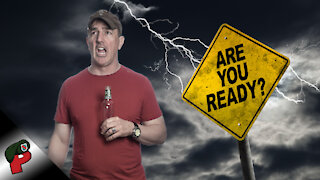 Are You Ready? | Live From The Lair