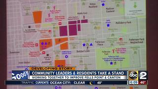 SE residents working to build safe streets - Video