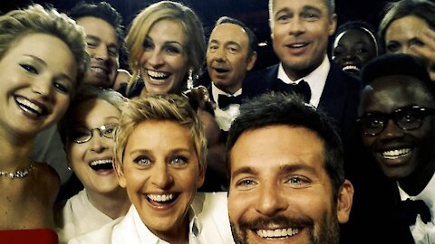 The Narcissism and Grandiosity of Celebrities!
