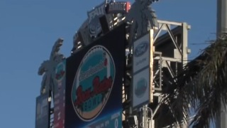Boca Bowl Buzz: impact of FAU's success on football field - Video