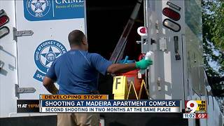 Police seek 2 'armed and dangerous' suspects in Madeira shooting - Video