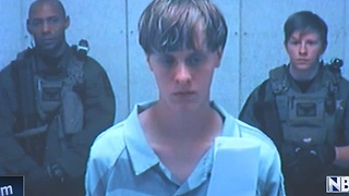 Dylann Roof Sentencing - Video