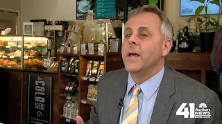 Coffee with the Candidates: Henry Klein