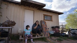 Native American Tribes Still Waiting On Help From CARES Act