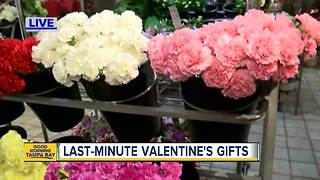 Valentine's Day gifts you can get today for $25 and under - Video