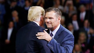Kris Kobach's Alliance for Free Citizens is fighting Biden like conservatives once fought Obama