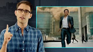 8 Quirks Of Famous Actors You Will Never Unsee  - Video