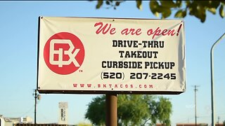 South Tucson Restaurant owner struggles to get financial help