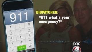 911 call gives more insight into domestic disturbance between Cape mayor and ex husband - Video