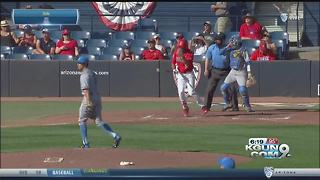 Arizona baseball welcomes ASU for final home series - Video