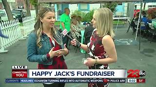 Happy Jack's monthly fundraiser benefits Bakersfield Ronald McDonald House - Video