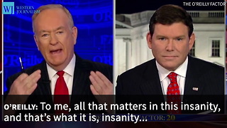 O'Reilly: 'Insanity' Of Wiretapping Controversy 'Settled' - Video