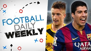 Are Barcelona back to their best? | #FDW - Video